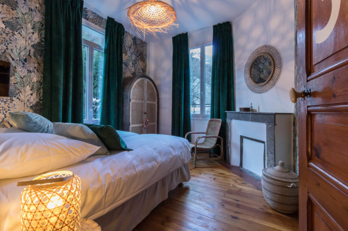 Chambre canage